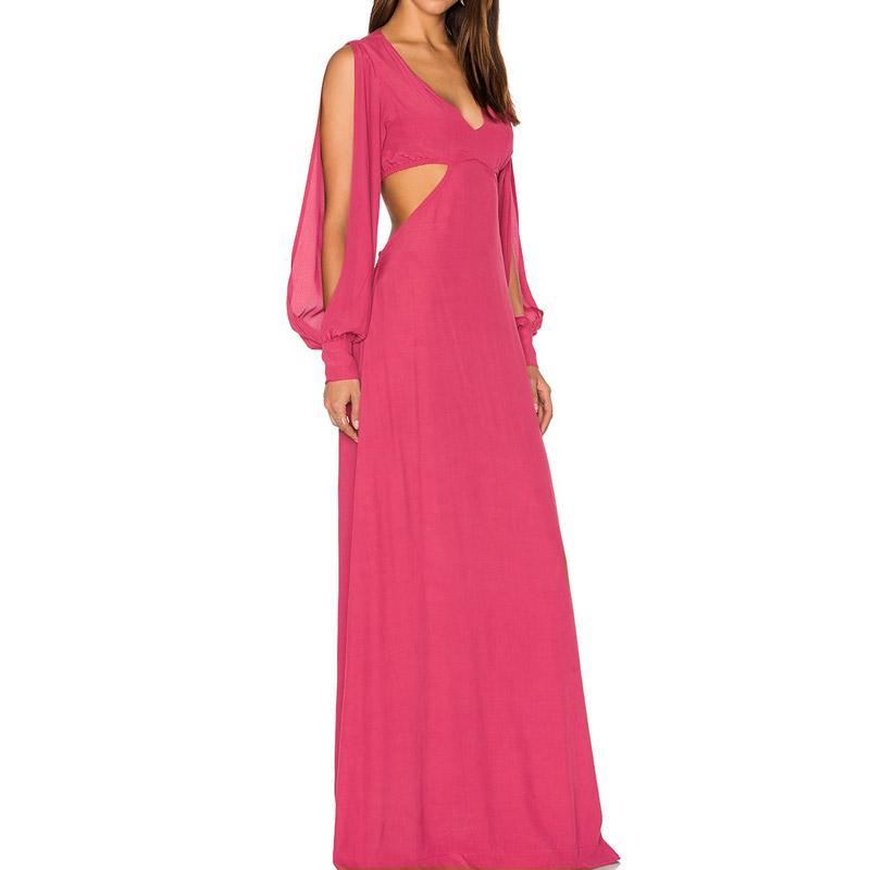 Vestidos Largos | Frívola María